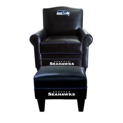 Seattle Seahawks Furniture