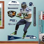 Seattle Seahawks Fathead Wall Art – Graphics – Murals