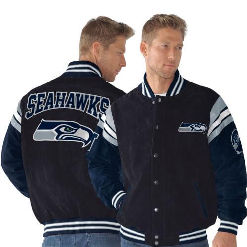 Seattle Seahawks Jackets