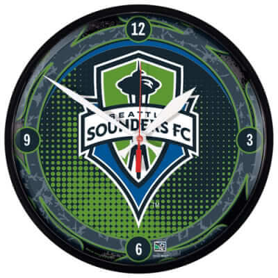 Seattle Sounders Unique Fan Gear