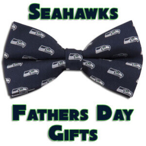 Seattle Seahawks Fathers Day Gifts