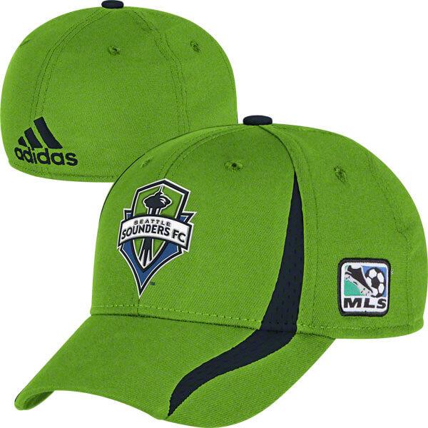 Seattle Sounders FC Hats