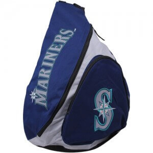 Seattle Seahawks and Mariners Backpacks
