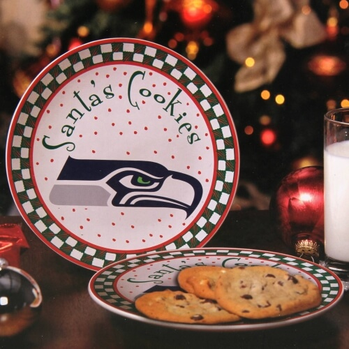 Seattle Seahawks Christmas