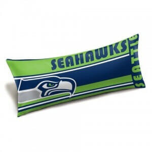 Seattle Seahawks Pillows
