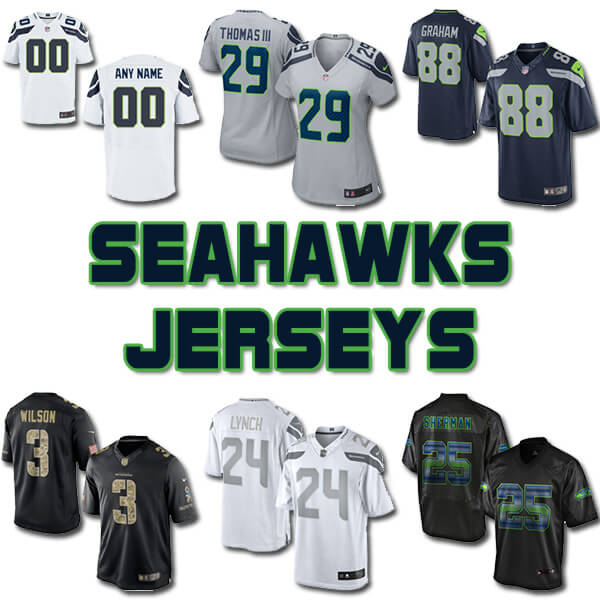804a035f Seattle Seahawks and Mariners Pajamas | SeattleTeamGear.com