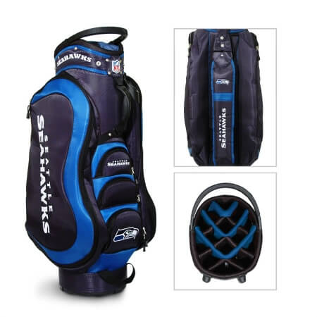 Seattle Seahawks Golf Gear
