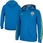 Seattle Sounders FC Jackets – Coats – Hoodies – Outerwear