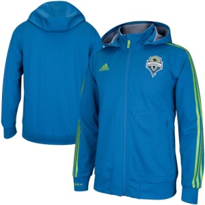 Seattle Sounders FC Jackets