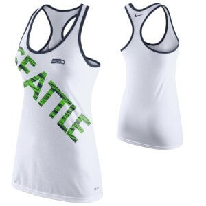 Seattle Seahawks Tank Tops