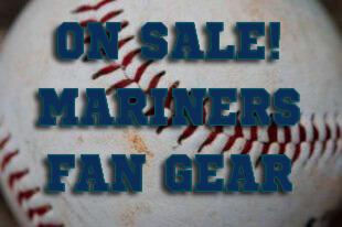 ON SALE! Seattle Mariners Fan Gear