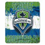 Seattle Sounders FC Blankets