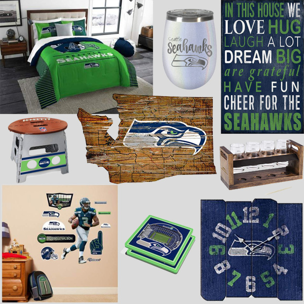 Seattle Seahawks Home