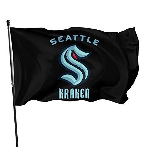Seattle Kraken Fan Gear
